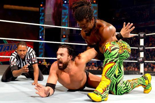 WWE Main Event Results: Winners, Reaction and Analysis from January 1