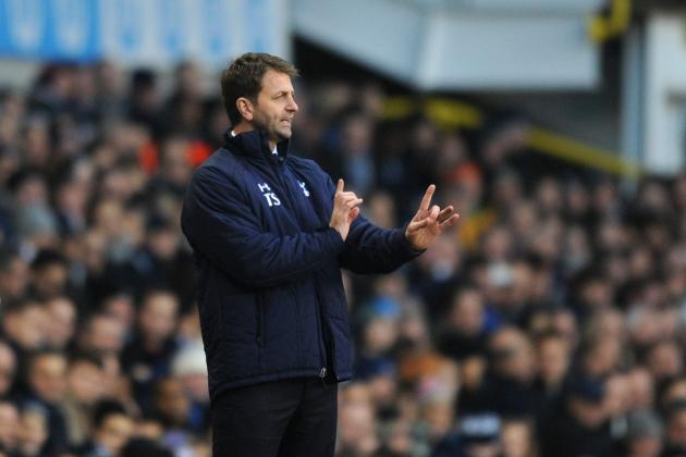 Tottenham Hotspur: Evaluating Tim Sherwood After Manchester United Victory