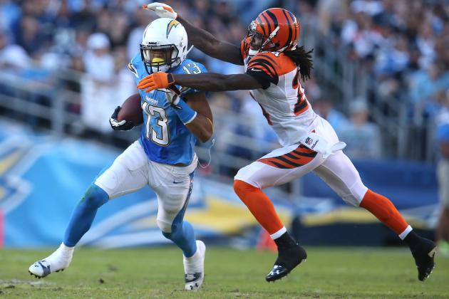 Chargers vs. Bengals: Storylines to Watch in AFC Wild Card Matchup