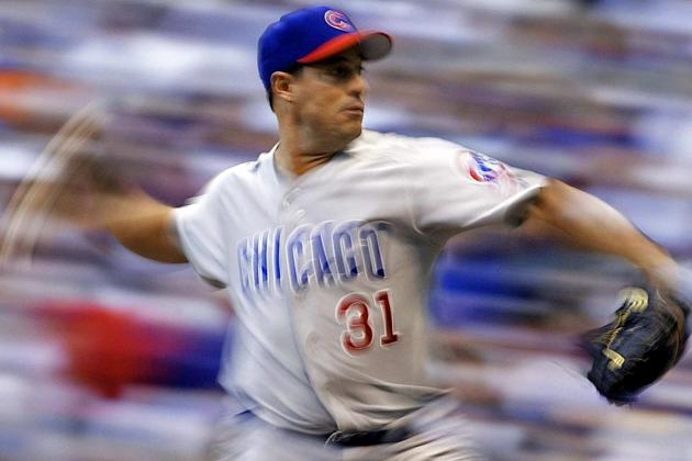 Former Cub Greg Maddux Has Chance to Be 1st Unanimous Hall of Famer