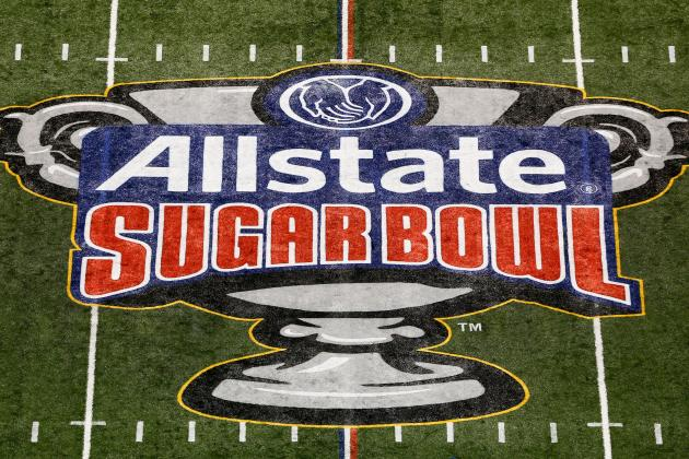 Reliving the 1979 Sugar Bowl: Alabama's Iconic Goal-Line Stand Stops Penn State