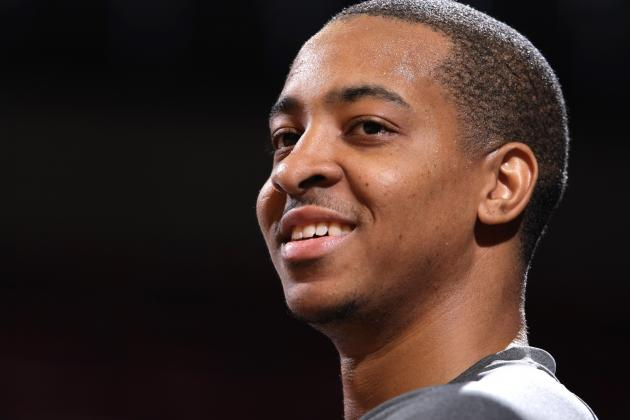 C.J. McCollum Will Make Pro Debut in D-League, Not with Trail Blazers