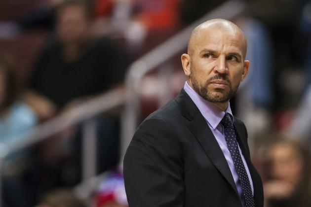Brooklyn Nets Problems Go Far Deeper Than Jason Kidd