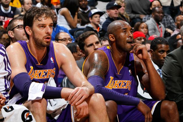 Franchise-Defining Moments Are Coming This Season for LA Lakers