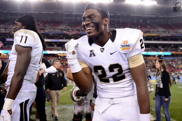 Who Thought George O'Leary & UCF Would Have More BCS Wins Than Notre Dame?