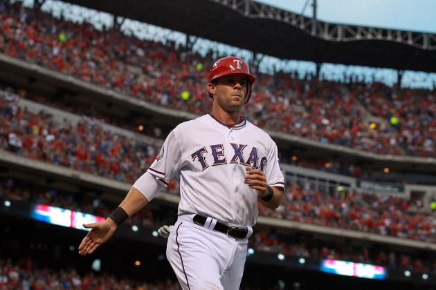 Missing Pieces the Texas Rangers Could Still Land