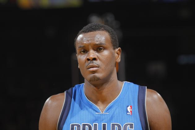 Why Can't Dallas Mavericks Rely on Samuel Dalembert?