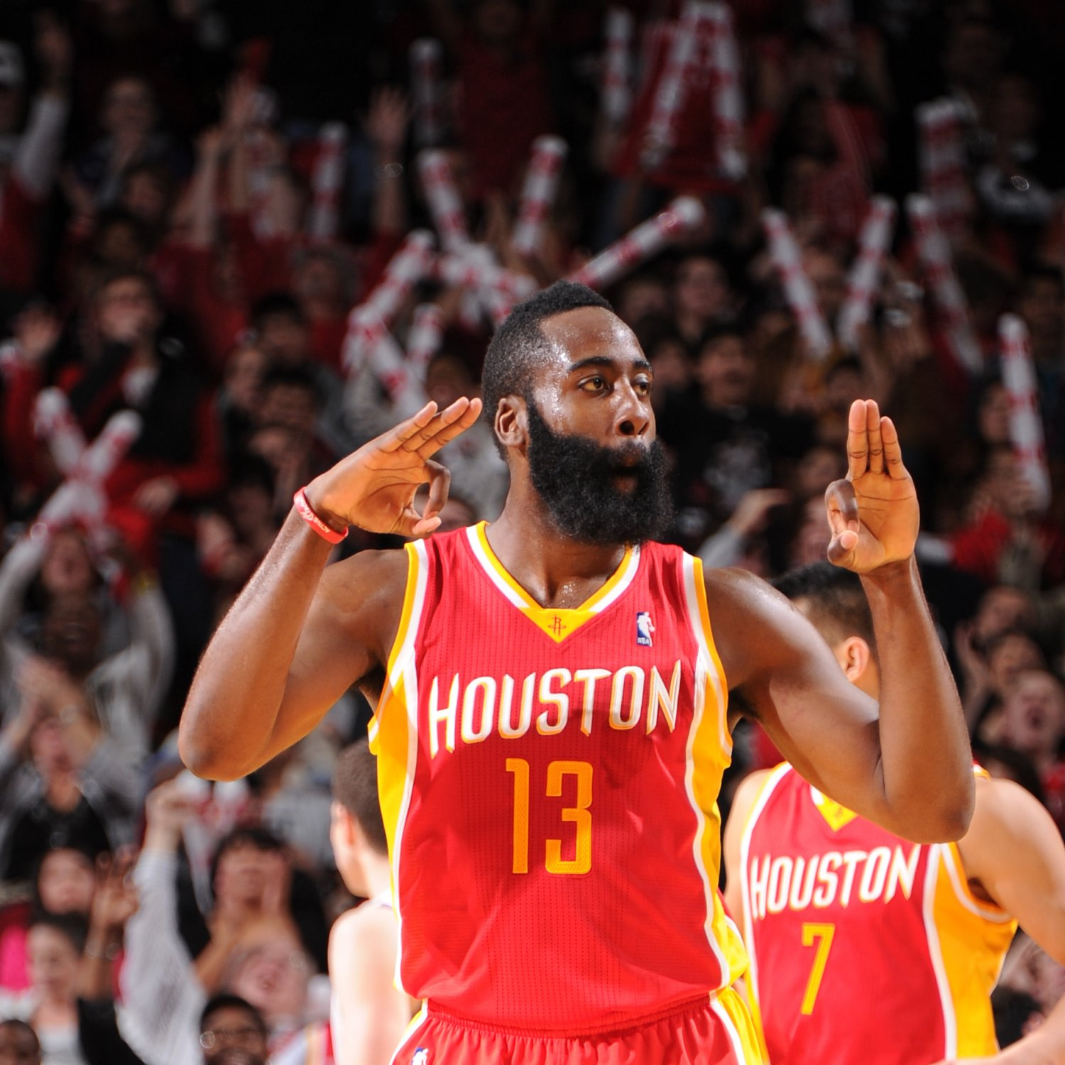James Harden Injury Report: 10 Things We Want To See From Houston Rockets In 2014