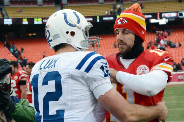 Chiefs vs. Colts: Breaking Down Indianapolis' Game Plan