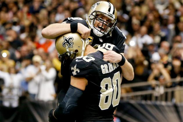 Saints vs. Eagles Is Perfect Matchup for New Orleans to Overcome Road Woes