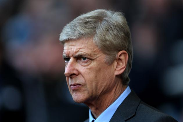 Why Arsene Wenger Must Gamble in the January Transfer Market