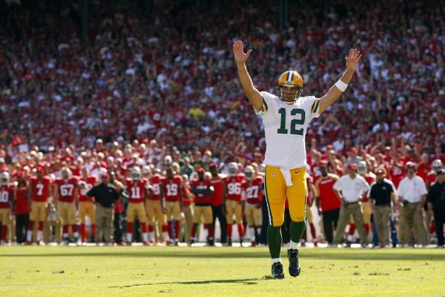 San Francisco 49ers vs. Green Bay Packers: Breaking Down Green Bay's Game Plan