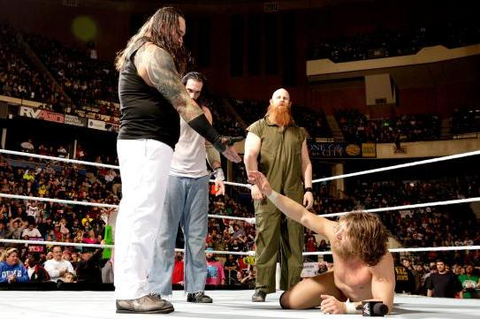 Daniel Bryan Joining Bray Wyatt Will Enhance Both of Their Careers