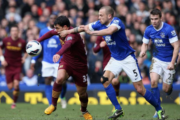 Johnny Heitinga Reportedly Snatched Away from West Ham by Newcastle Transfer Bid