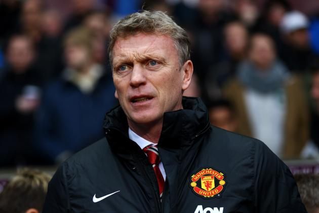 Manchester United Face a Season-Defining Month in January