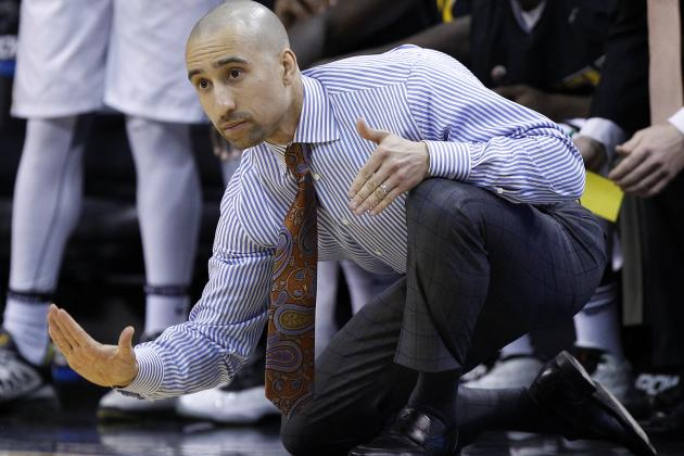 HARRIS: Redskins Need to Look at VCU and Shaka Smart as a Template