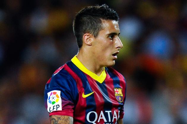 Liverpool Transfer News: Reds Must Insist on Permanent Deal for Cristian Tello