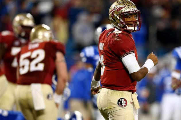 Florida State vs. Auburn Betting: BCS National Championship Odds, Prediction