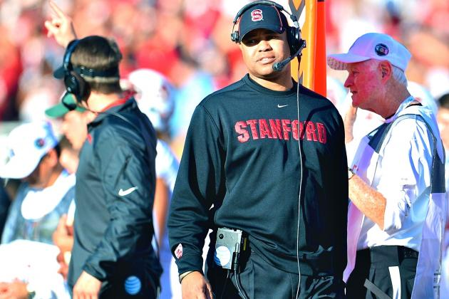 Rose Bowl 2014: Conservative Cardinal Own Worst Enemy vs. Michigan State