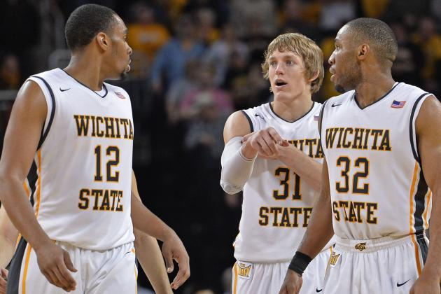 An Undefeated Regular Season for Wichita State Is 'Unlikely but Not Impossible'