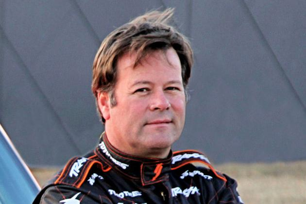 Robby Gordon Heads Back to Most Dangerous Race in the World