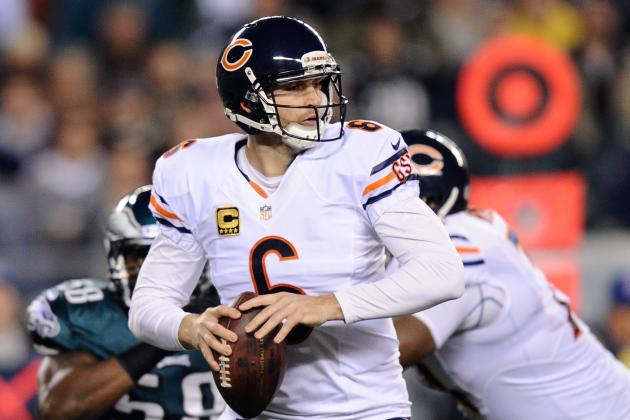 Chicago Bears Make Smart Decision by Re-Signing Jay Cutler to 7-Year Deal