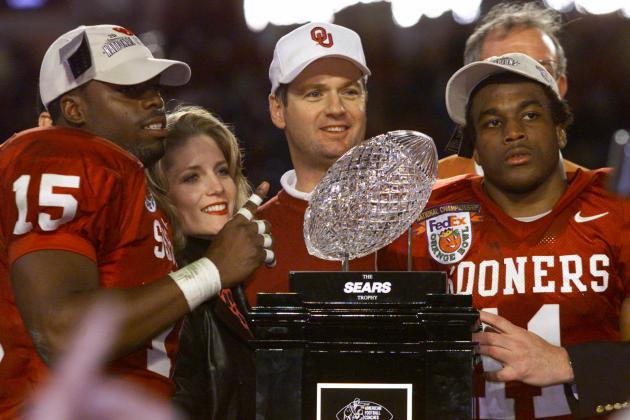 Why Bob Stoops, Not Nick Saban, Was the Best Coach of the BCS Era