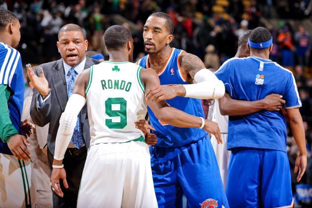 NBA Trade Rumors: Struggling Teams Looking to Make Changes