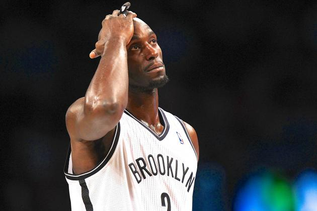 Kevin Garnett Must Face Reality: Time to Call It a Career