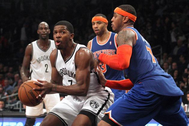 NY Knicks & Brooklyn Nets' Problems Started Upstairs Before Spilling onto Court