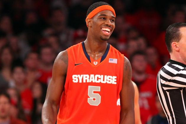 Syracuse Basketball, at Long Last, Will Make Its ACC Debut on Saturday