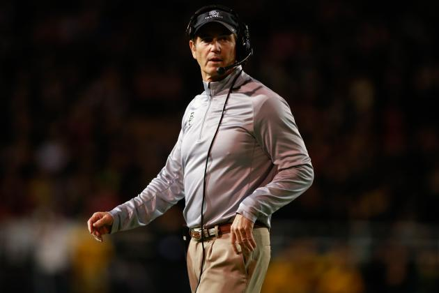 Art Briles Would Be Perfect Coach to Fill Mack Brown Void at Texas