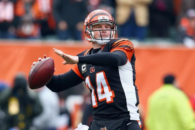 NFL Playoffs 2014: Predictions for Every Wild Card Matchup