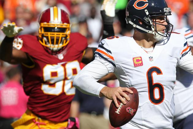 Ripple Effects from Cutler Deal Will Reach Redskins