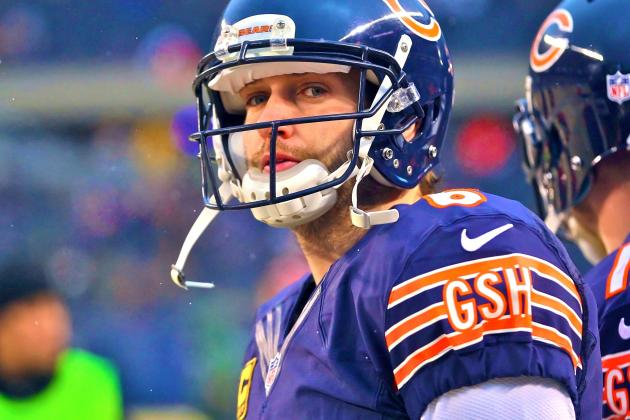 Jay Cutler's Contract Extension Is Best Move for Present and Future of the Bears