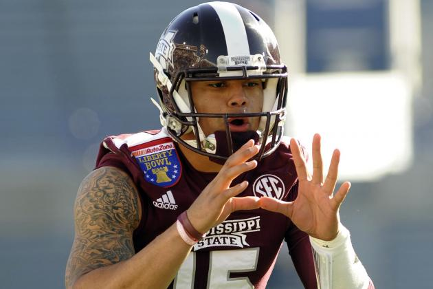 Mississippi State Football: Looking Ahead to 2014