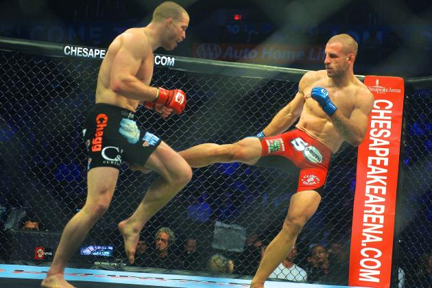 Kicks Aren't Going Anywhere: Tarec Saffiedine