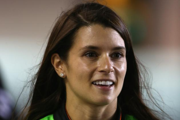 Video: Danica Patrick Reads Letter from Younger Self