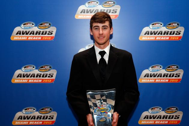 Best Sprint Cup Prospects of 2014