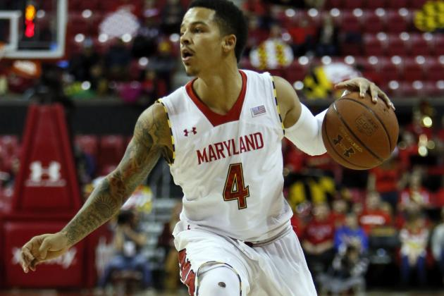 Entering 2014, Terps Still Struggling to Find Front-Court Consistency