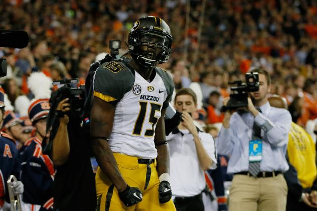 Cotton Bowl 2014: Breaking Down Key Players for Oklahoma State and Missouri