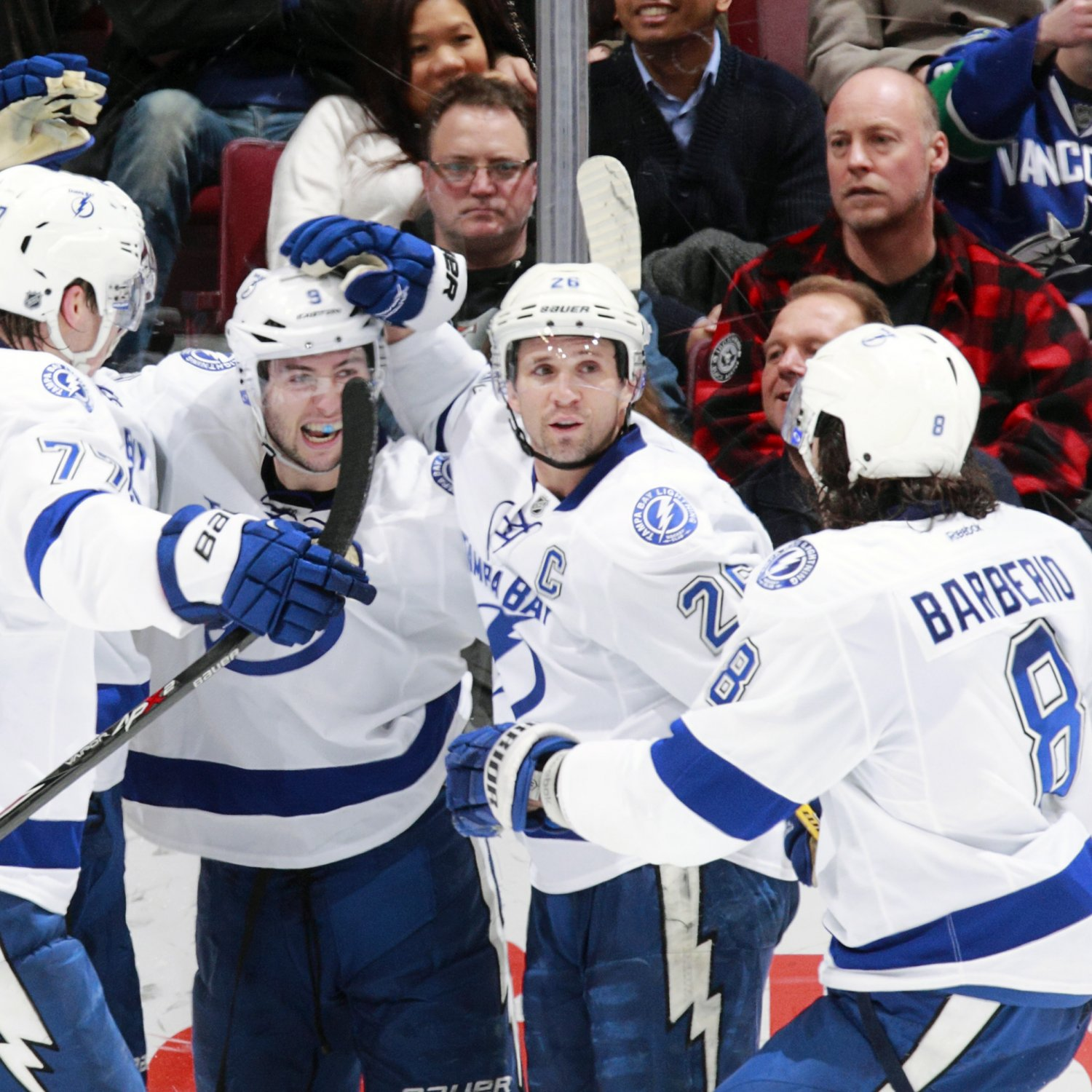 Tampa Bay Lightning 39 S 5 Biggest Areas For Improvement In 2nd Half Of 2013