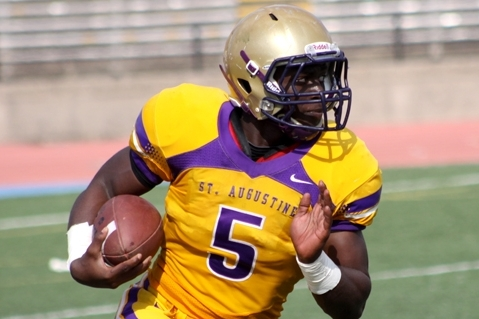 Leonard Fournette to LSU: Tigers Land 5-Star RB Prospect