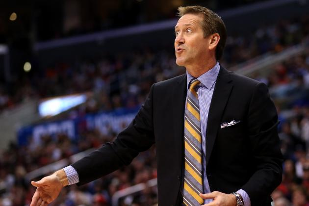 Suns' Jeff Hornacek, Raptors' Dwane Casey Named NBA Coaches of the Month
