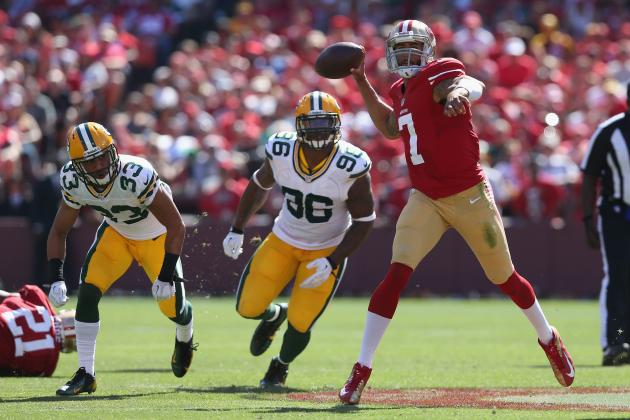 2014 NFL Playoffs: Wild Card Round Preview and Predictions