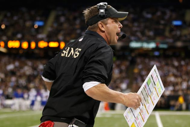 Debate: Who's the More Innovated Play-Caller, Payton or Kelly?