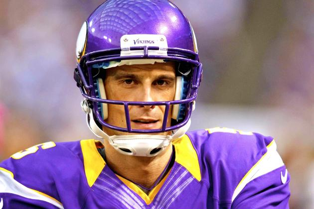 Chris Kluwe Calling Out Vikings Staff Is Eye-Opening, Admirable and Puzzling