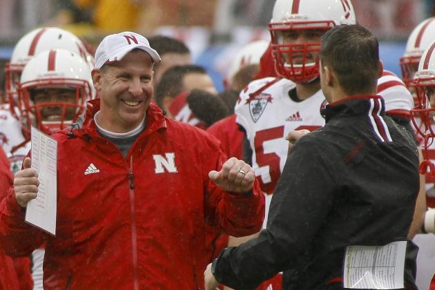 Nebraska Football: What Gator Bowl Victory Means for Recruiting
