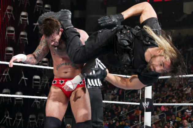 WWE SmackDown: Spoiler-Free Preview for Jan. 3