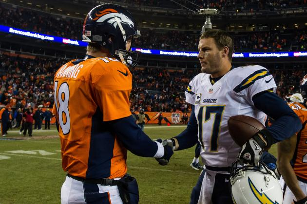 Debate: Which Team Do You Want Denver to Face in 2nd Round?